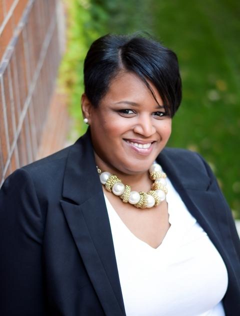 TaNisha Webb