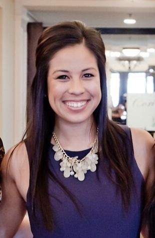 Elisa Olson