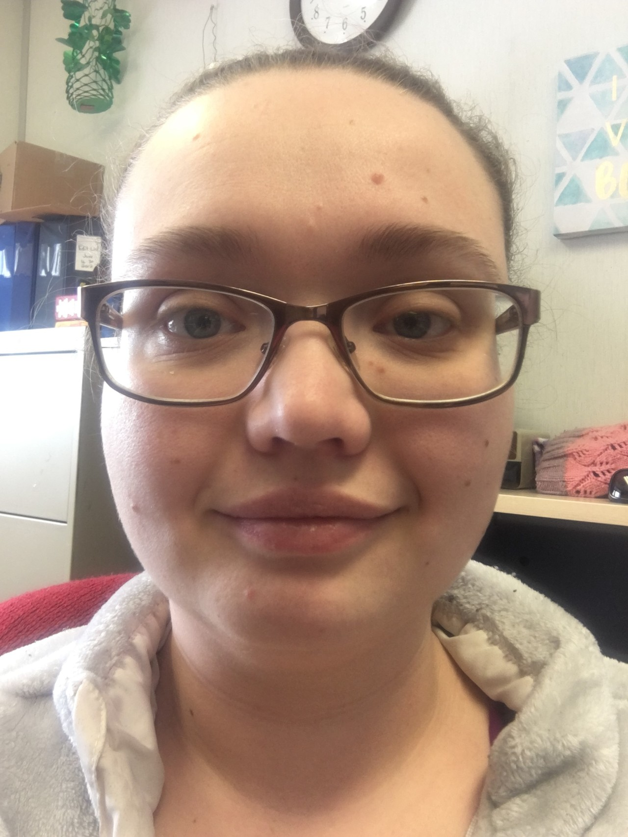 Megan Brohm
