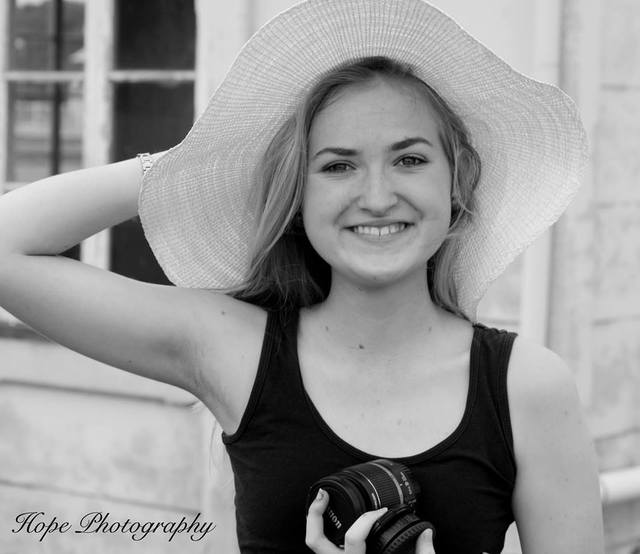 Tayla Graham