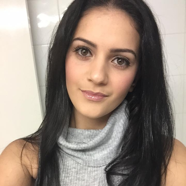 Savannah Youssef Fox