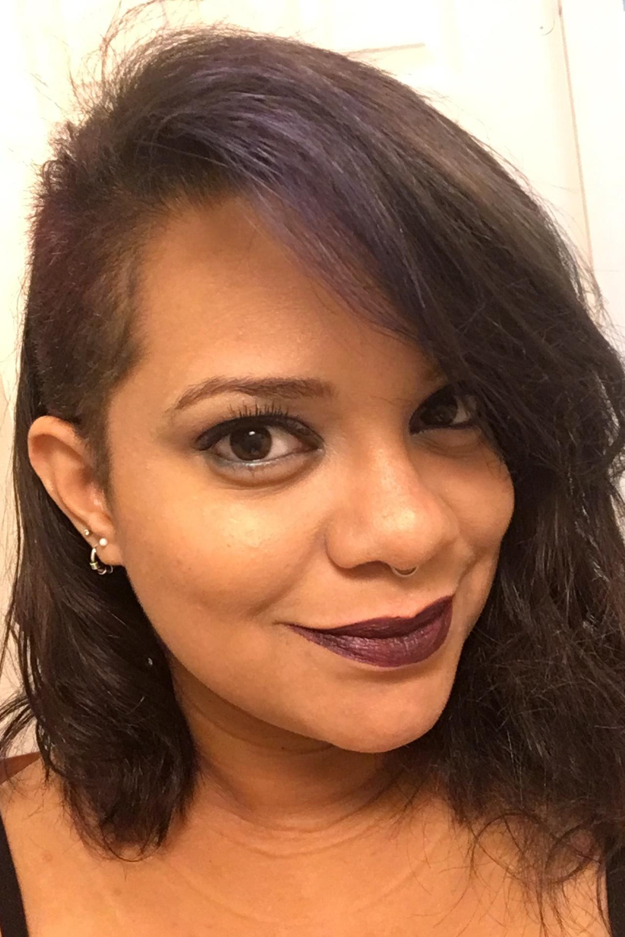 Angela R Burgos Rivera