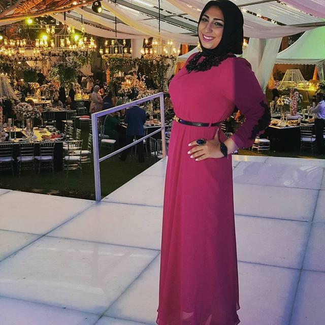 May Nasser