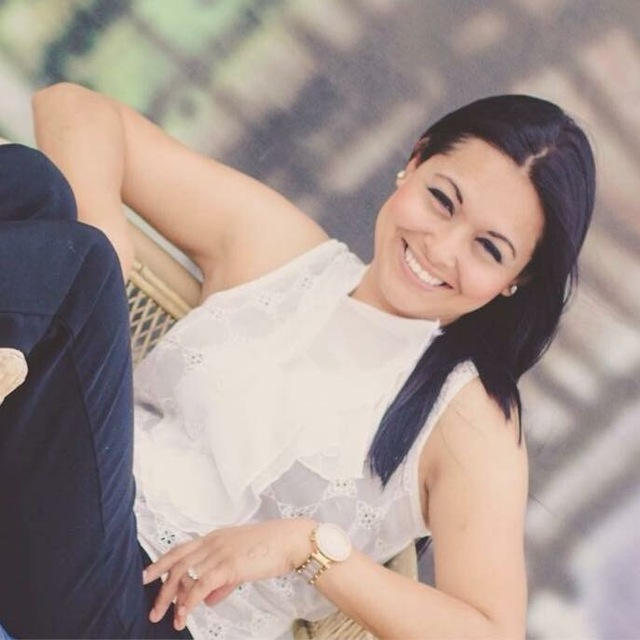 Maria Llanos