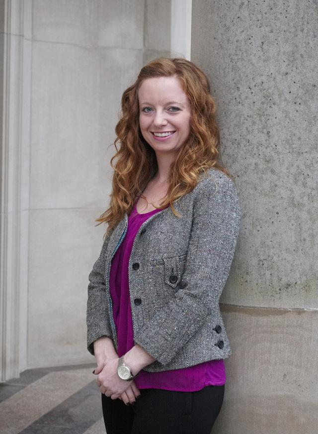 Amanda Barker