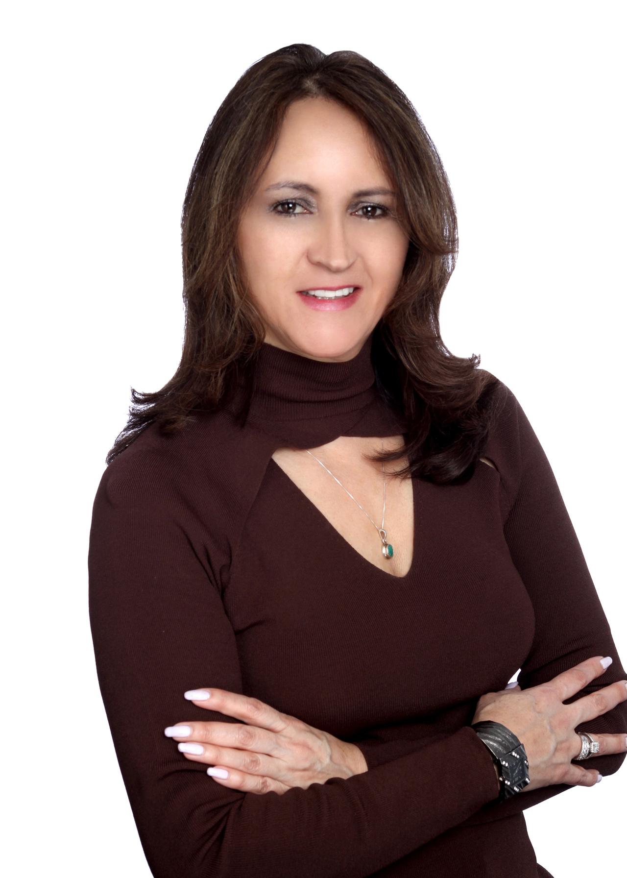 Luz Agudelo