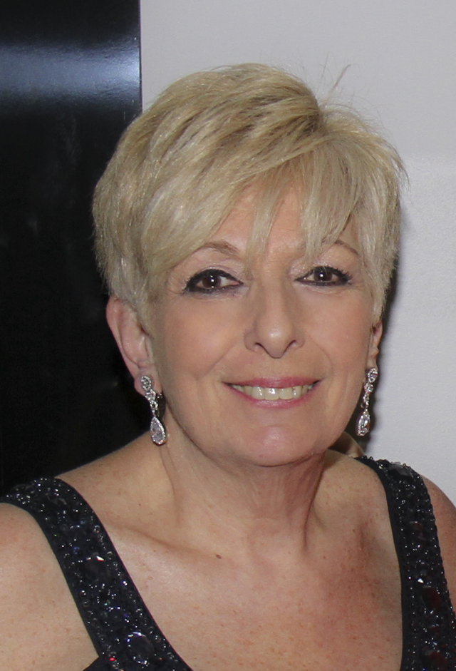 Sarah Yurman