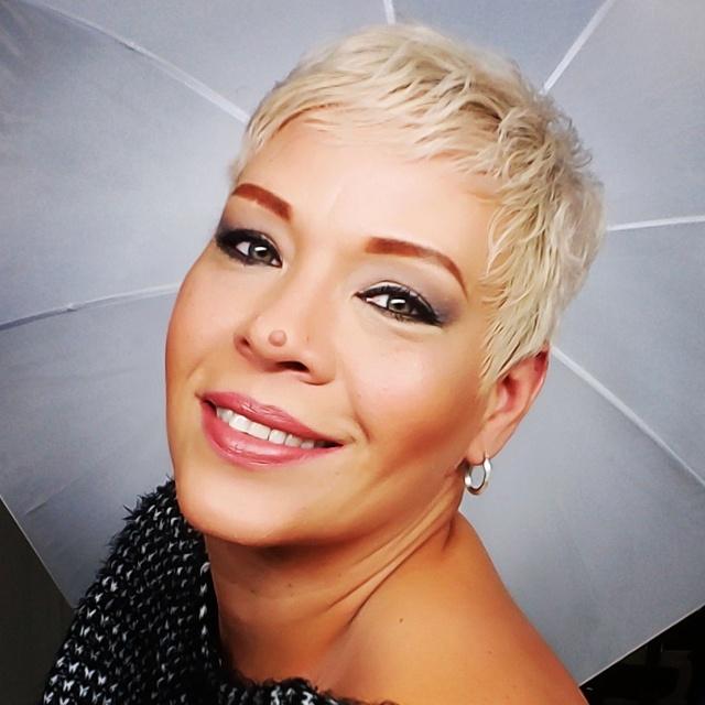 Sharon Lugo-Colombani