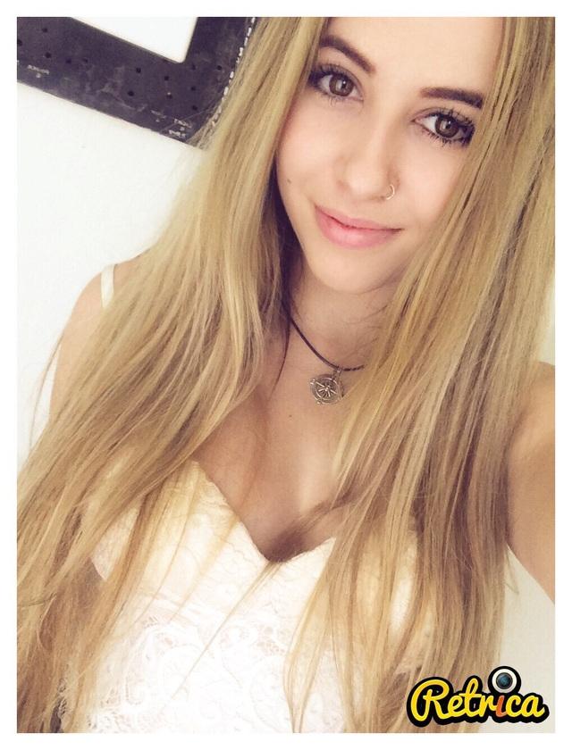 Monique Mazza