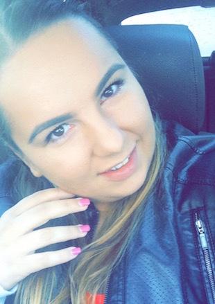 Sarah Grudzinski