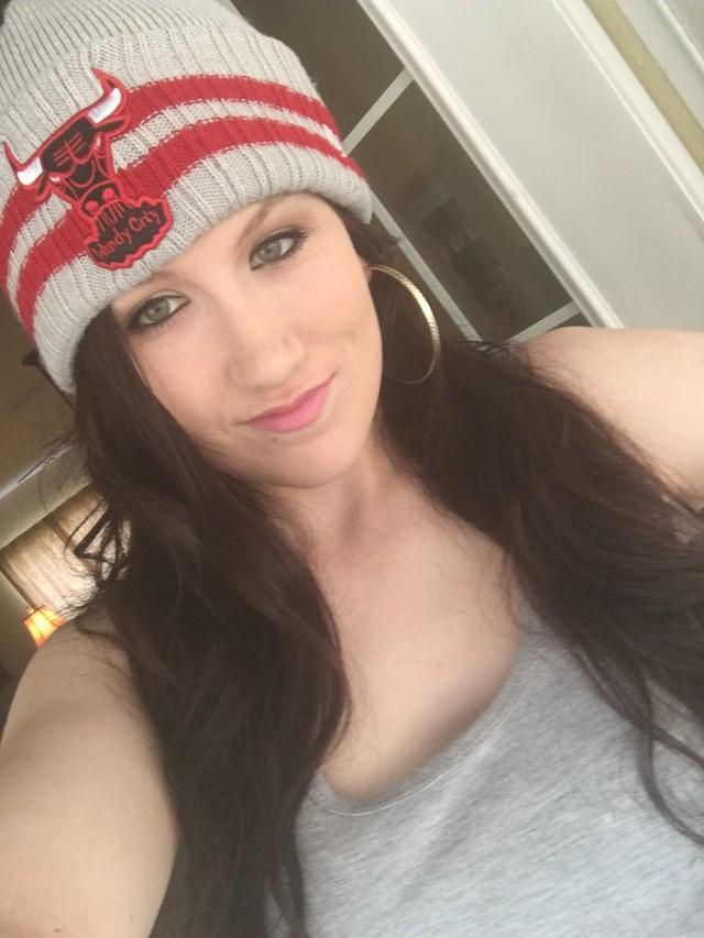 Brittany Purdy