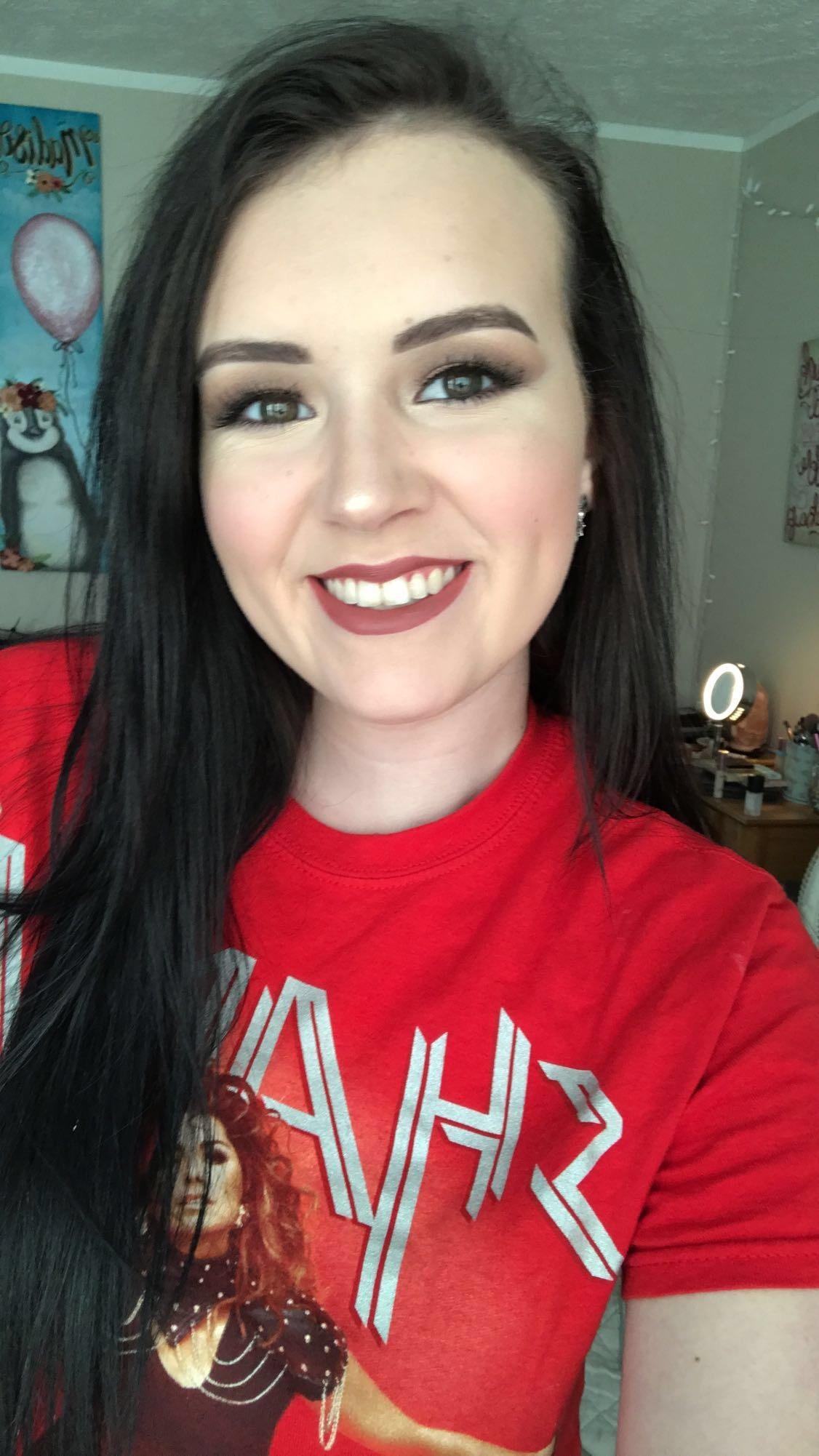 Madison Higginbotham