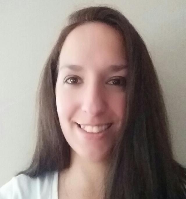 Megan Ferentheil