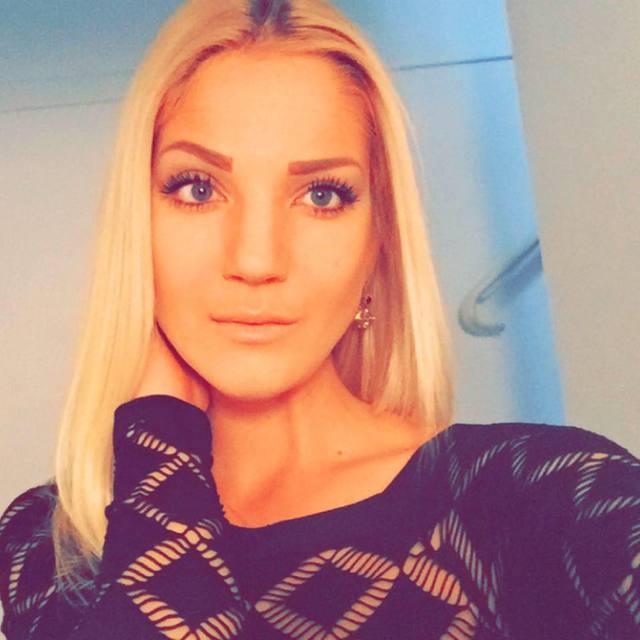 Nevena Radoicic