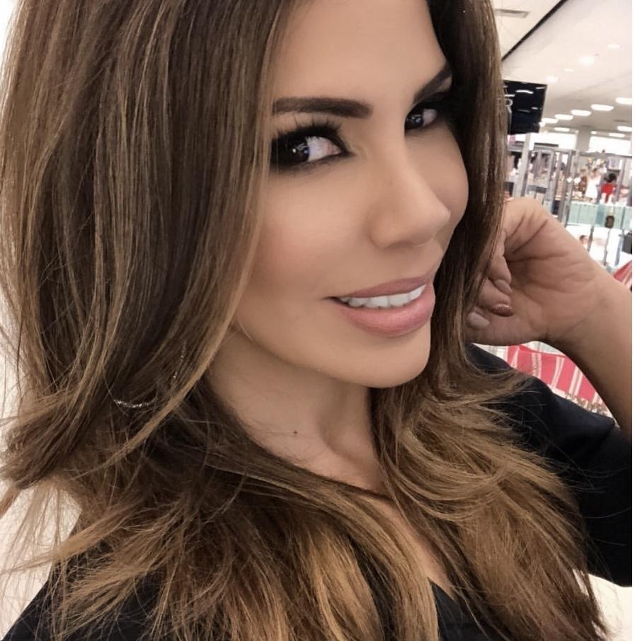 Claudia Rovira