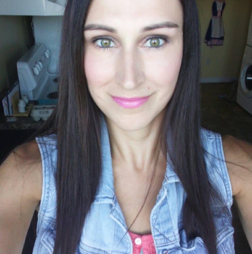 Jenna Matthews