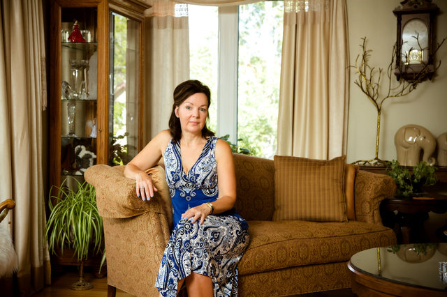 Suzanne C Fournier