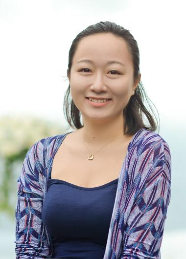 Feilu (Farrah) Feng