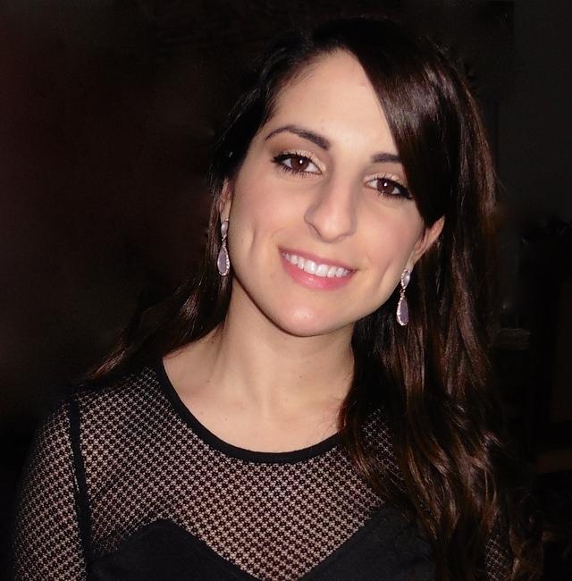 Catherine Peraino