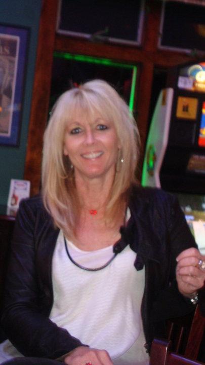 Pam Kyger