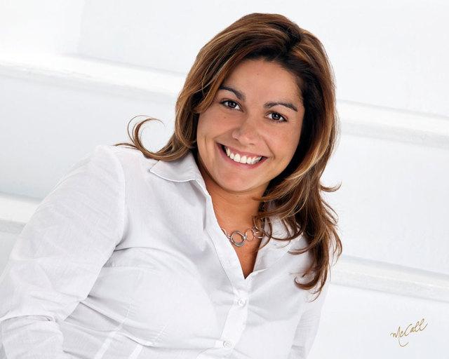 Helen Torres