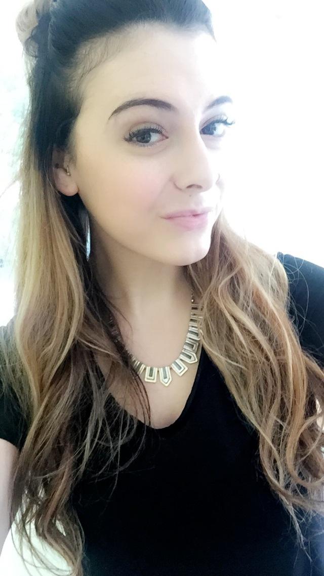 Lauren McNicholls