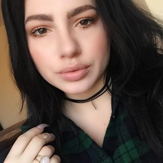 Brittany Saucedo