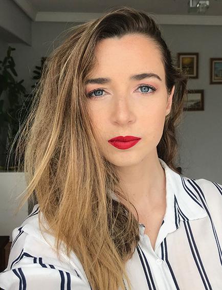 Ainhoa Etxeberria Martinez