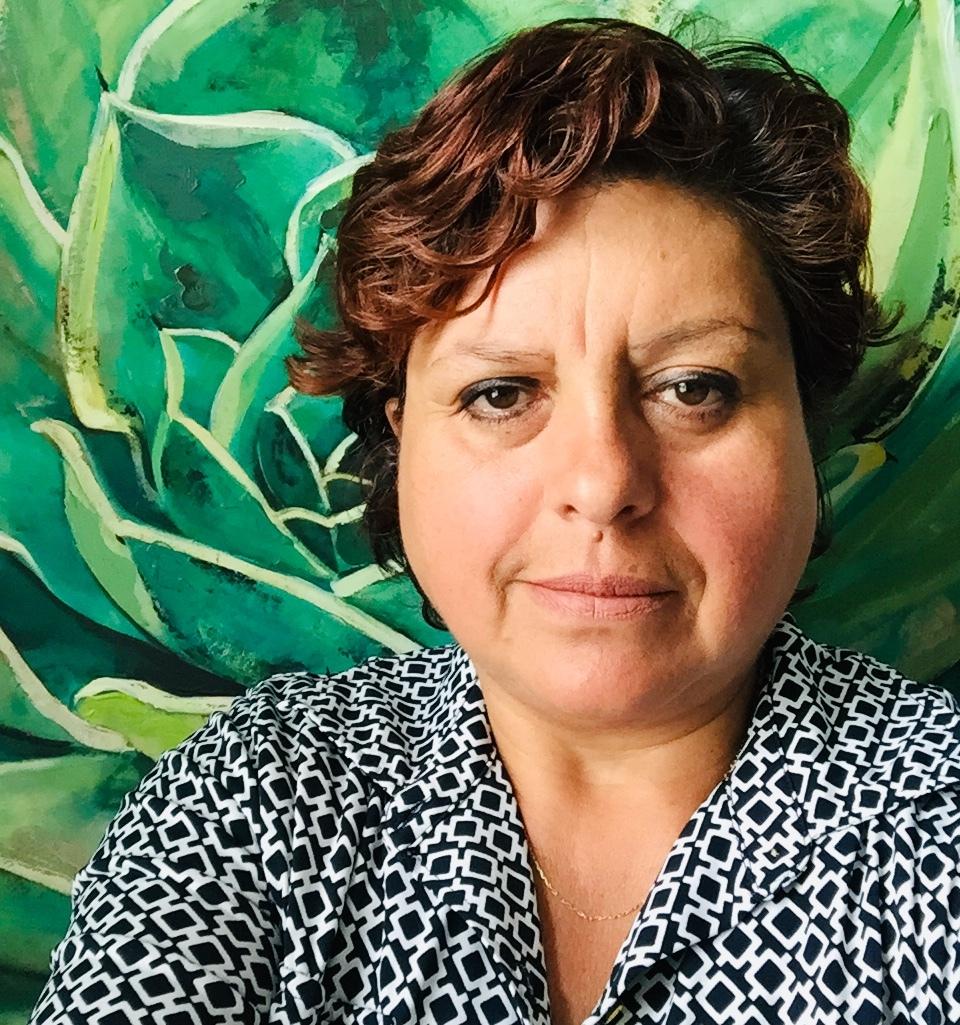 Pamela Bravo