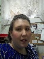 Amanda Wilde