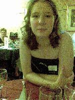 Stephanie Sutton
