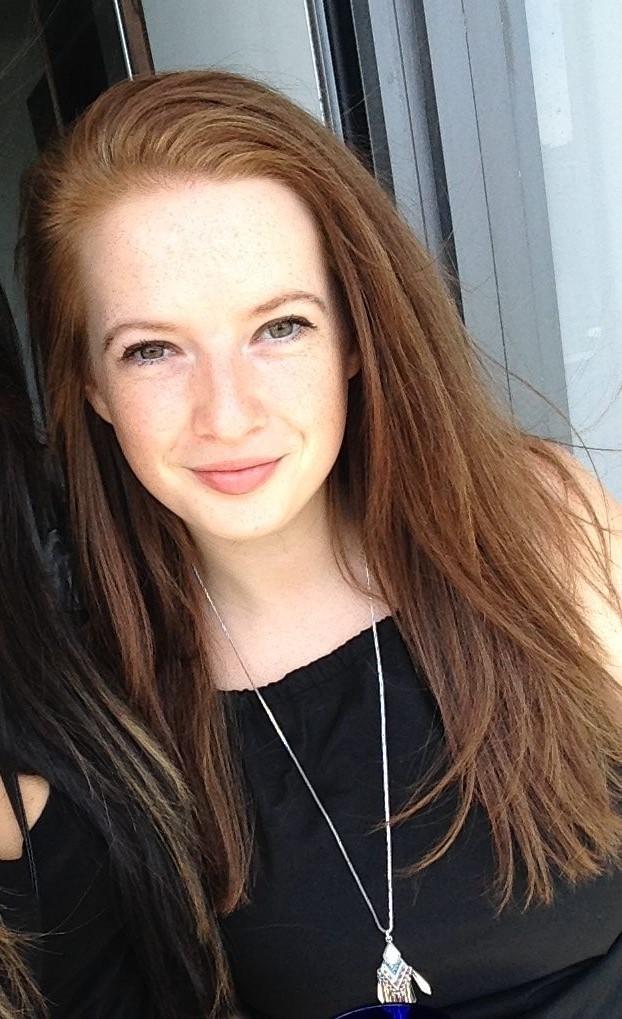 Caroline Levesley