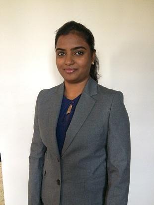 Roopa Sundari Sukumaran