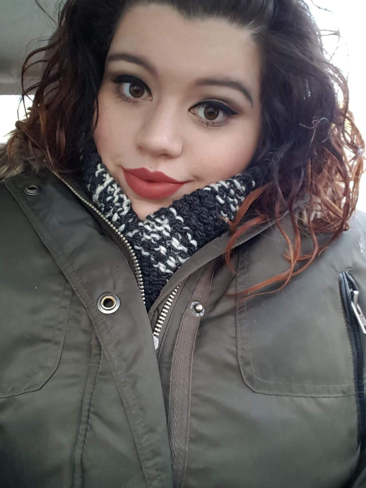 Mariah Zelada