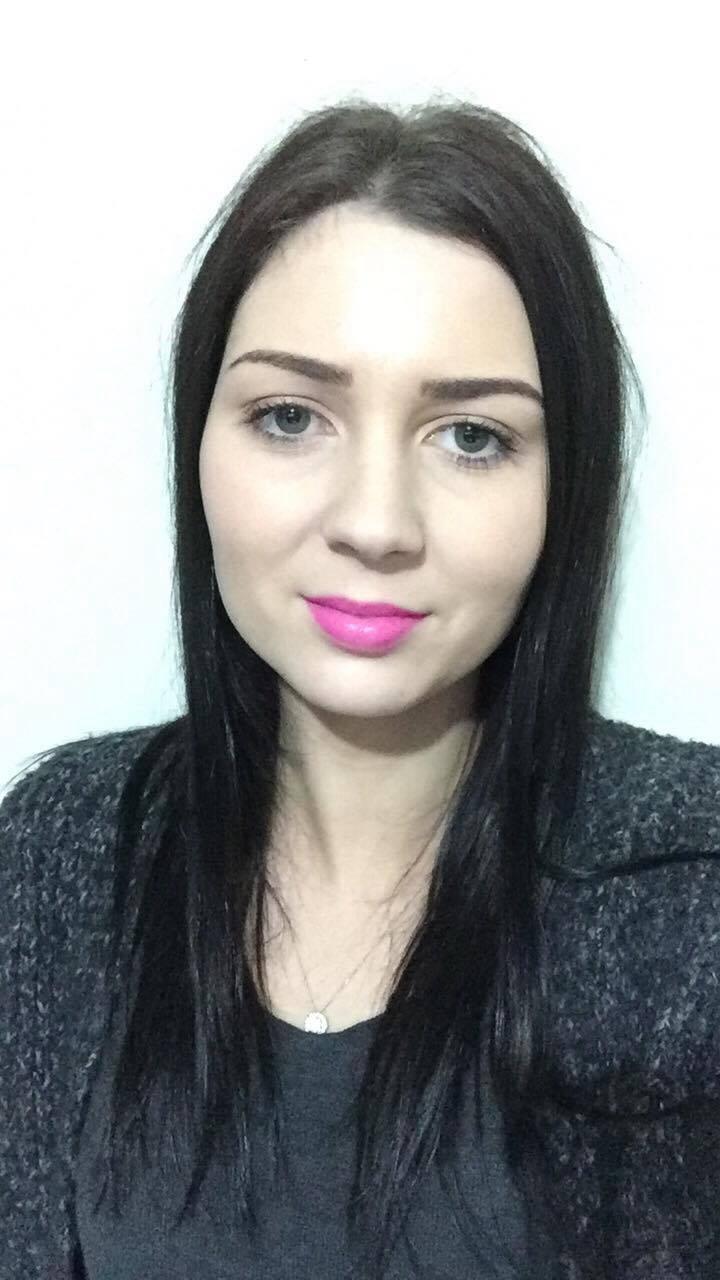Kaylah Staples