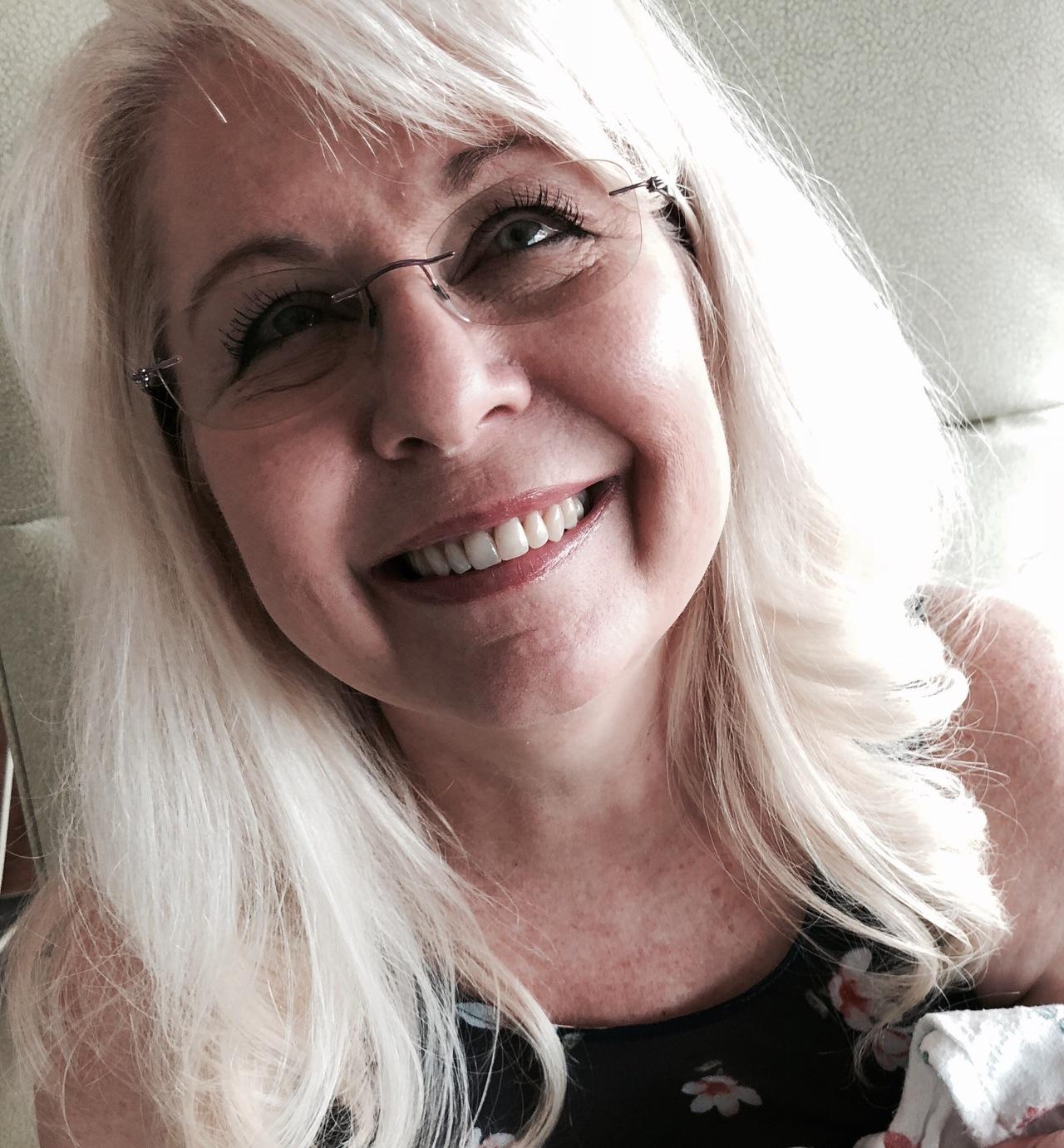 Nancy Crona