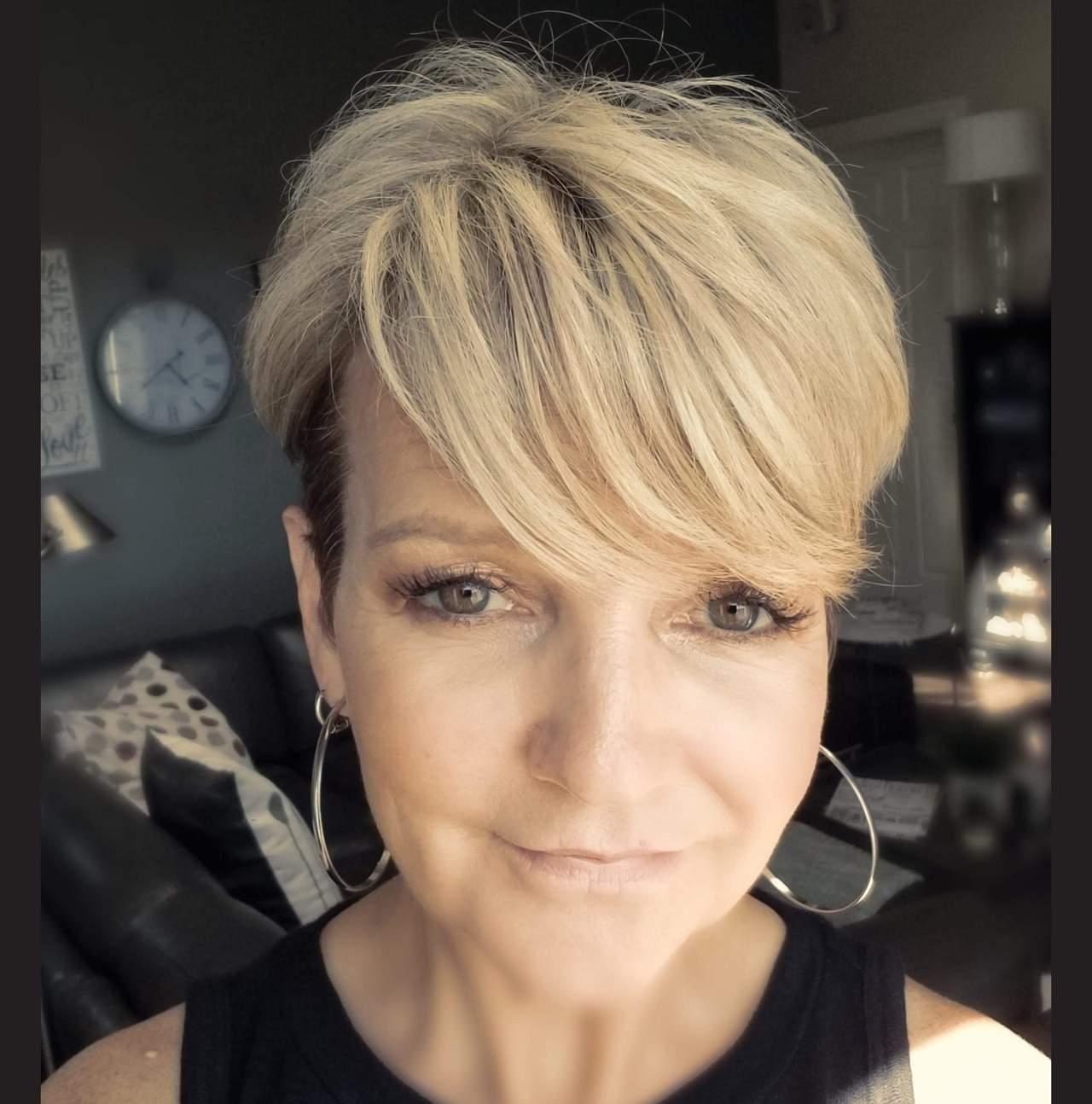 Cheryl Singer