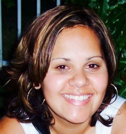 Megan Sarmardin