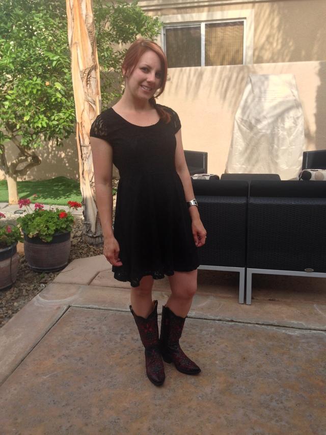 Candice Hazlett