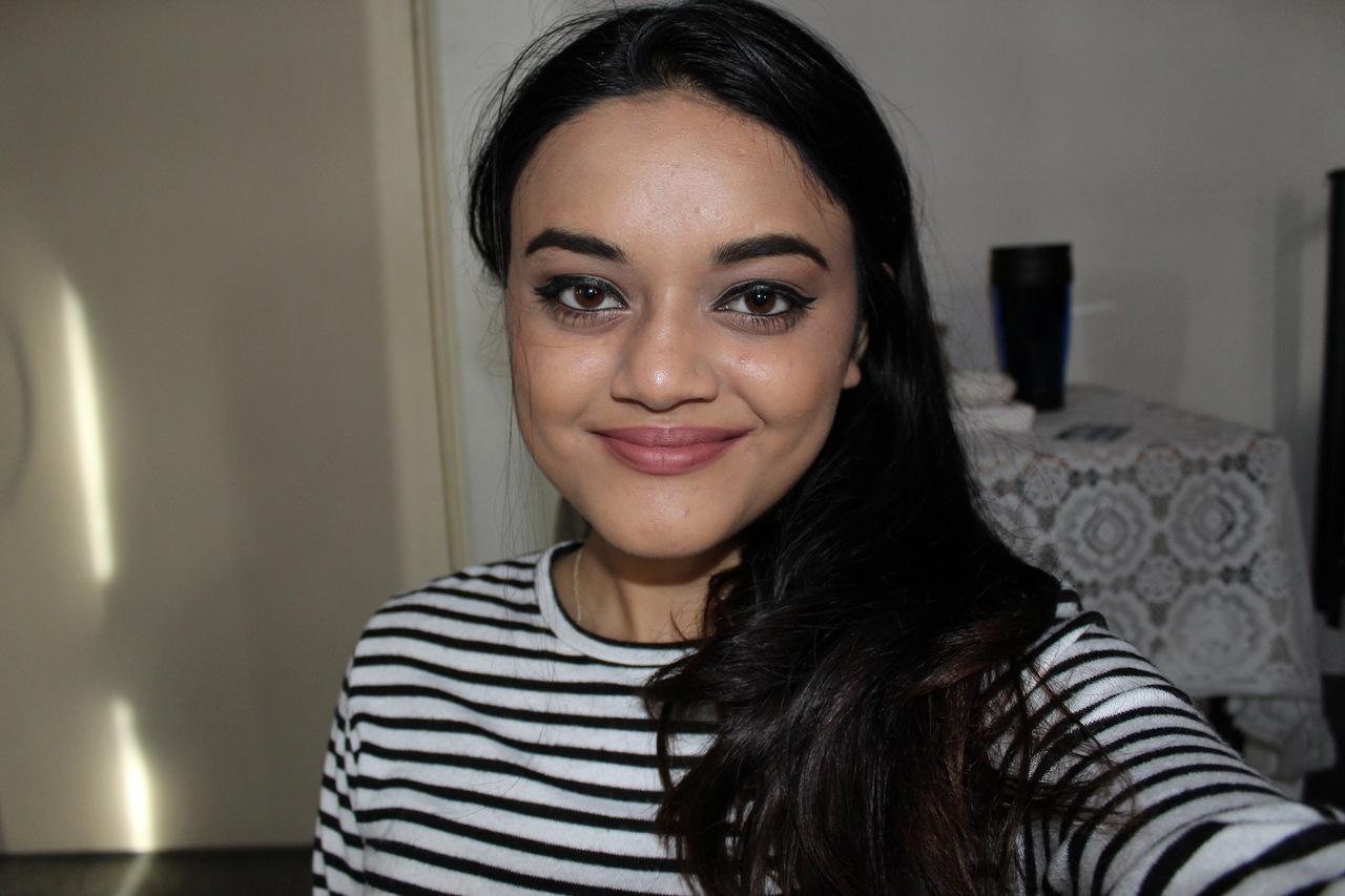 Priyanka Changra