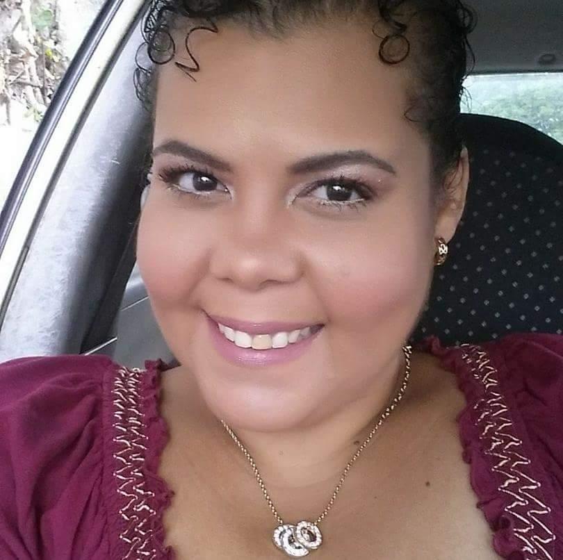 Nelyza Garcia