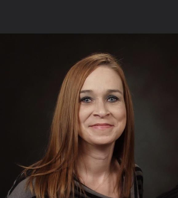 Lisa Ann Johnson
