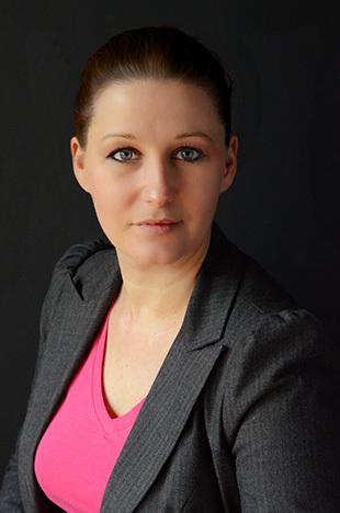 Lesley-Anne Martins de Sa'