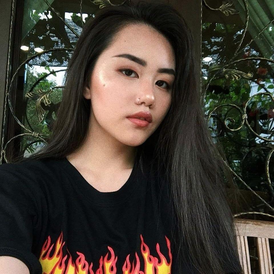 Sabrina Kong