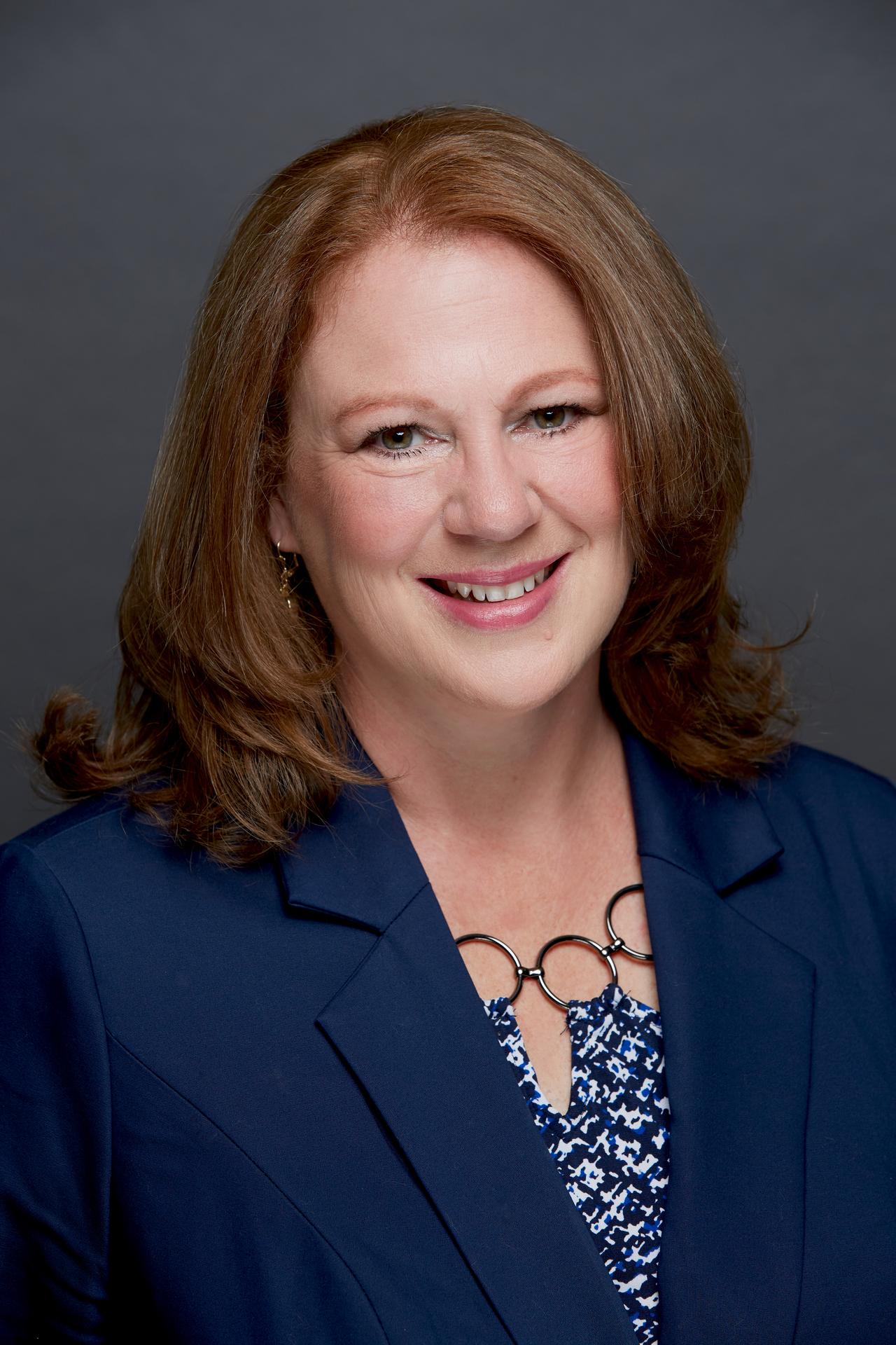 Cheri Thacker