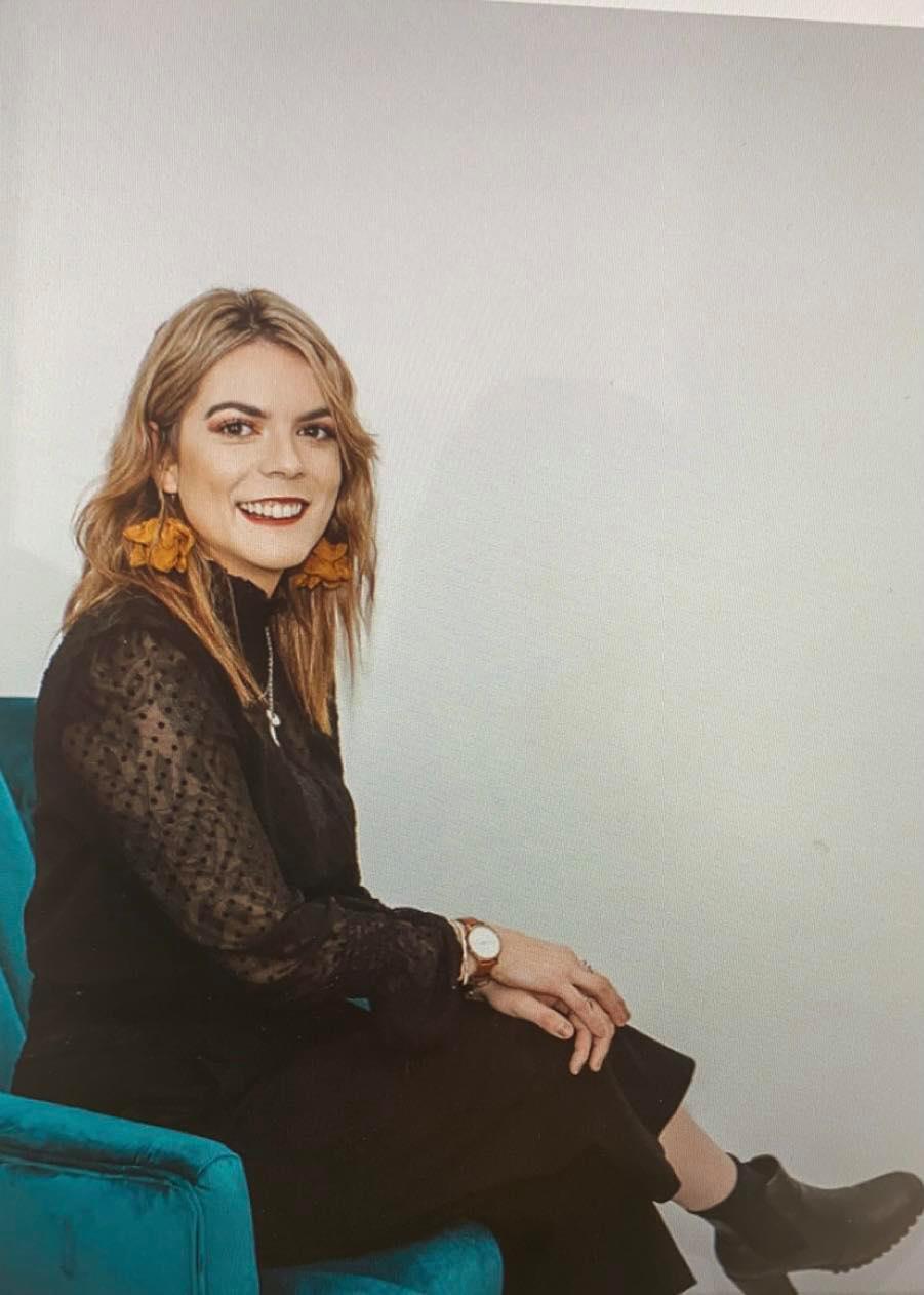 Jessica Seaton-Vaine