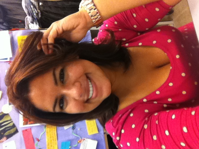 Mariele Del Villar