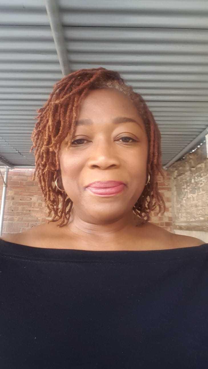 Cynthia Obeng