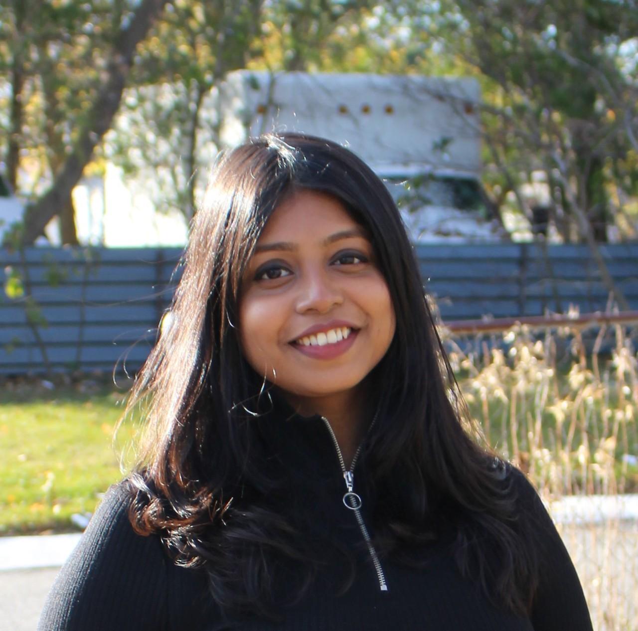 Shanoka Reza