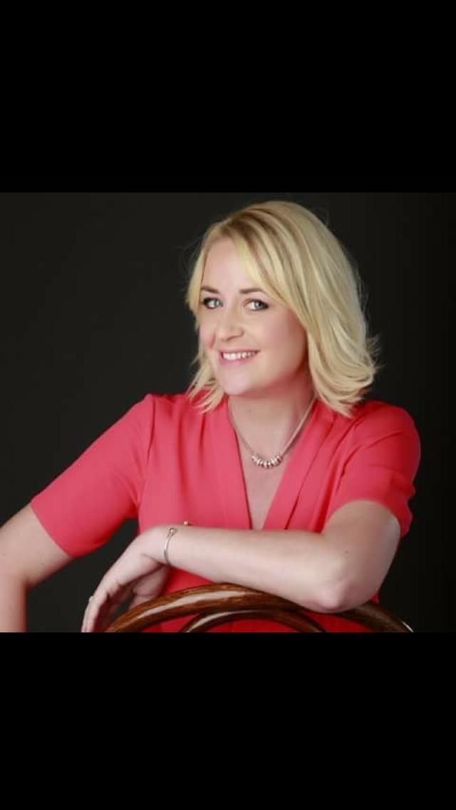 Becky Woolmington